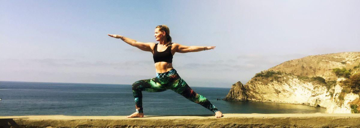 Marnie Yoga